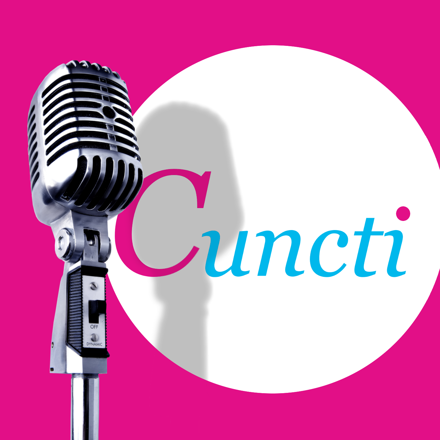 Cuncti Podcast