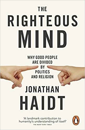 jonathan haidt righteous mind bbdgezb
