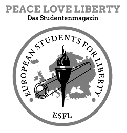 Peace, Love, Liberty - Das Studentenmagazin