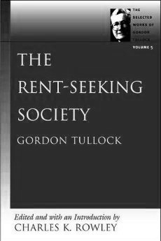 the-rent-seeking-society