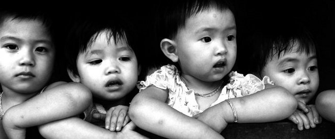 vietnam children 345678987tzg